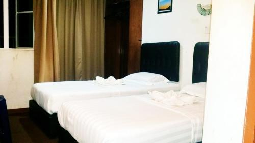 Alonto Hotel, Sandakan