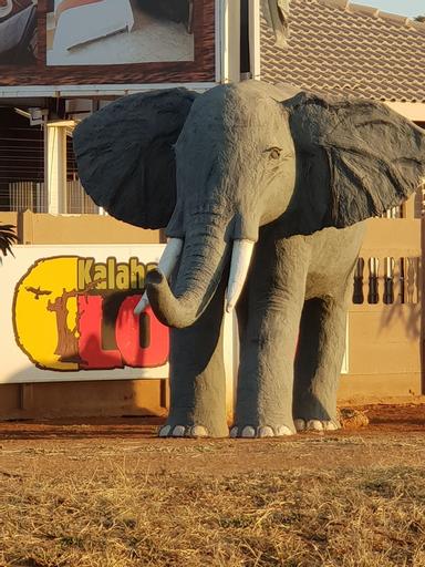 Kalahari Sands Guest Lodge, Gaborone