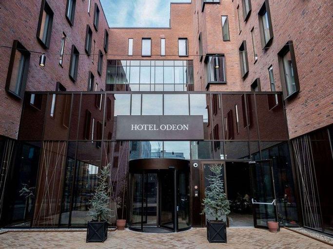 Hotel Odeon, Odense