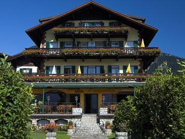 Strandhotel Margaretha, Gmunden