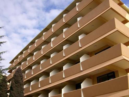 Hotel Tourist - Metropol Lake Resort,