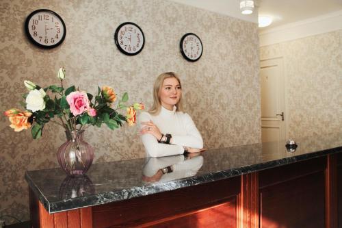 "Отель "" Корона Плюс"", Tunkinskiy rayon"
