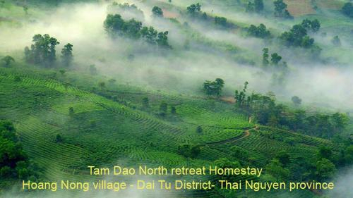 Tam Dao North retreat Homestay, Đại Từ
