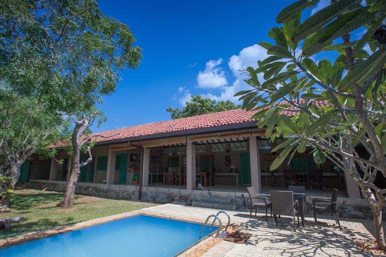 Yala Villa, Thissamaharama