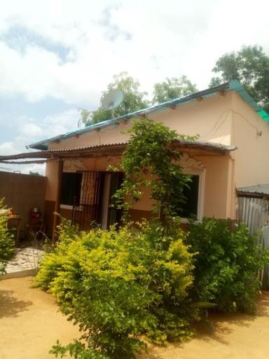 Chez Tanti Nicole, Ouidah