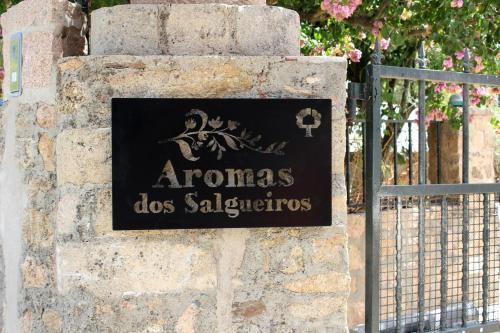 Aromas dos Salgueiros, Castelo de Vide