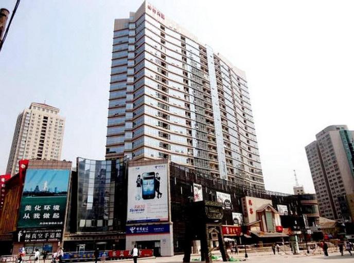 Dalian Xiu Zhu Apartment, Dalian