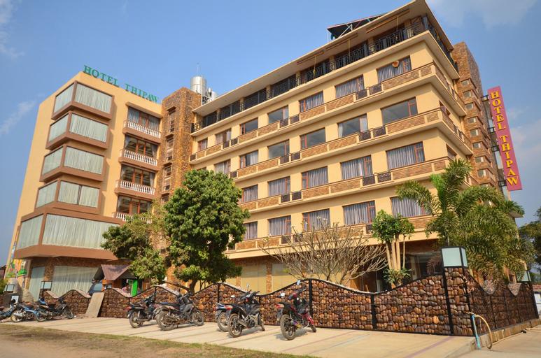 Hotel Thipaw, Kyaukme