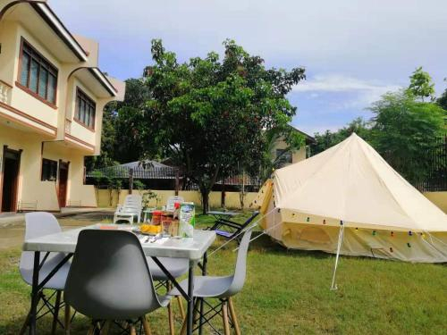 Bella Garden, Dumaguete City