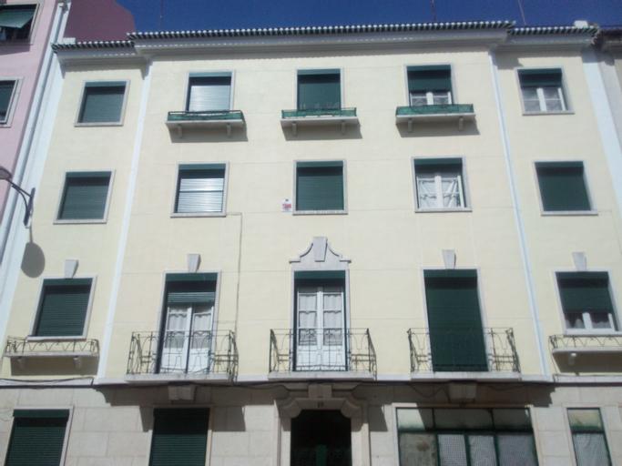 Boomerang Surf House Serviced Apartments, Lisboa