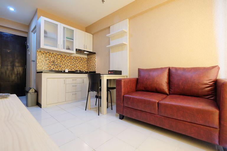 Homey Apartment @ Sentra Timur Residence, East Jakarta