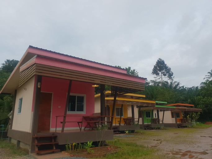 Thabli Resort, Kra Buri