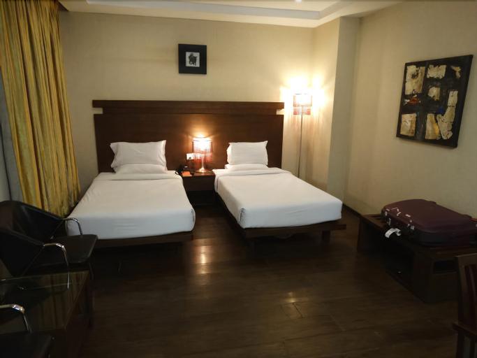 Hotel Aane, Papum Pare