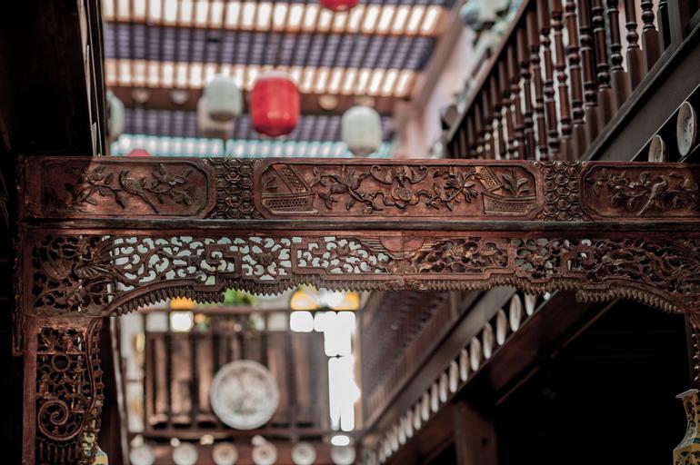 Songkhla Tae Raek Antique Hotel, Muang Songkhla