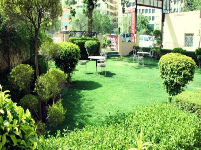 Hotel Dove's Inn, Gurgaon