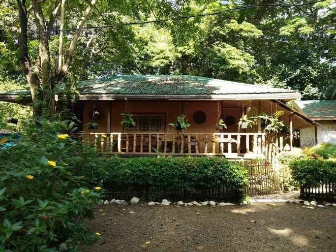Nelly's Nipa hut, Puerto Princesa City