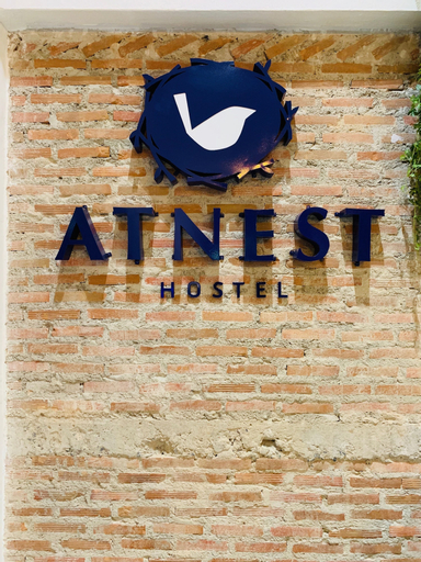 Atnest Hostel, Khlong San