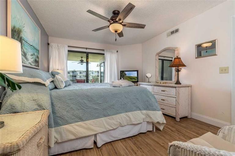 Colony Reef 2307 - Three Bedroom Condo, Saint Johns