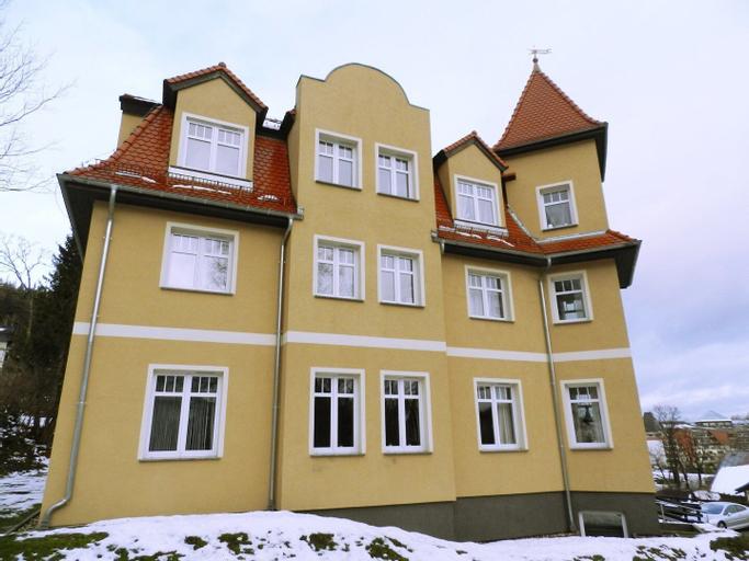 Apartament EverySky Karpacz Sucha 3a, Jelenia Góra
