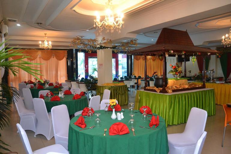 Duta Hotel Syariah Palembang, Palembang