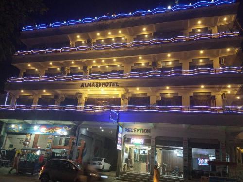 ALMAS HOTEL MINGORA SWAT, Malakand