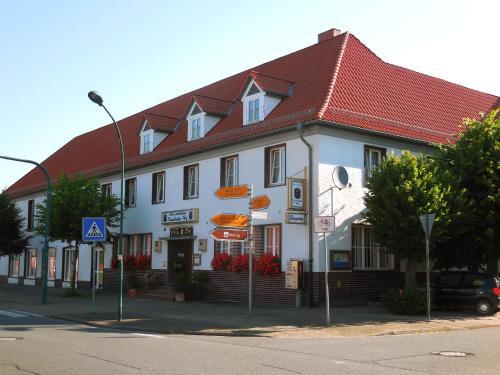 Hotel und Restaurant Knesebecker Hof, Gifhorn