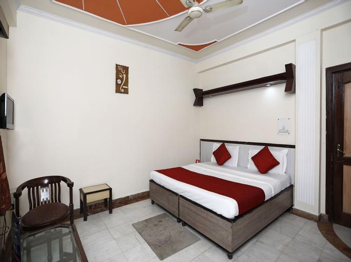OYO 12671 Hotel Prithvi Palace, Ghaziabad