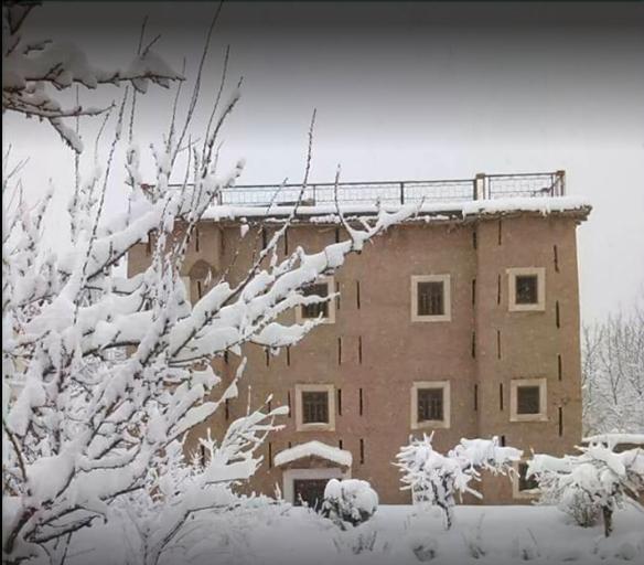 Gîte Boukhayou, Azilal