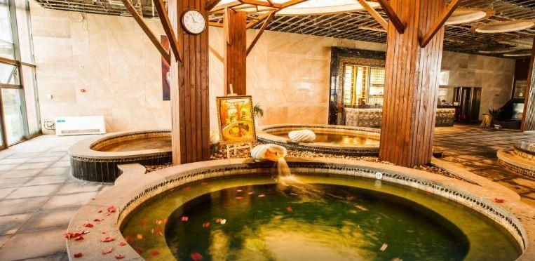 Gountry Garden Golden Beach Hotel, Yantai