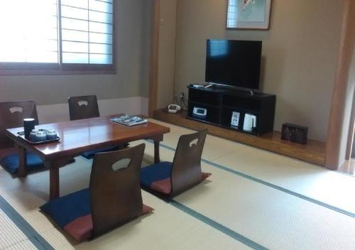 Ryokan Ginsuikaku - Vacation STAY 40413, Maizuru