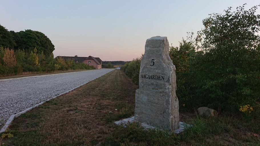 Aagaarden, Billund