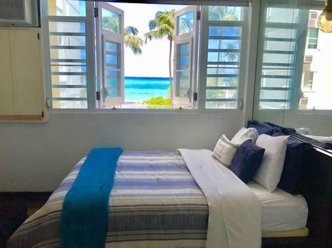 Cocomar Oceanview Condominium,