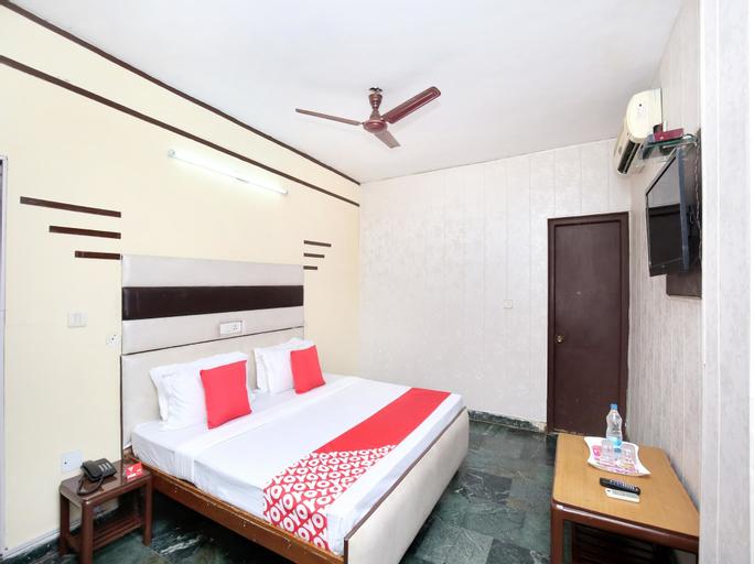OYO 14830 Hotel Dreamland Resorts, Sahibzada Ajit Singh Nagar