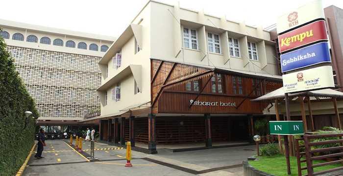 Bharat Hotel, Ernakulam