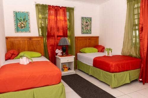 EdTricias Apartments,