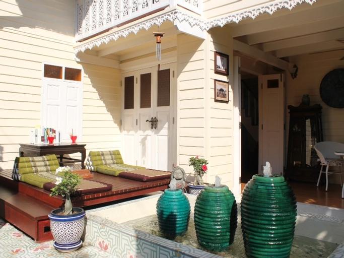 W Home Bangkok, Bang Kho Laem