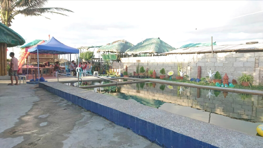 Lbmfi Beach Resort, San Fabian