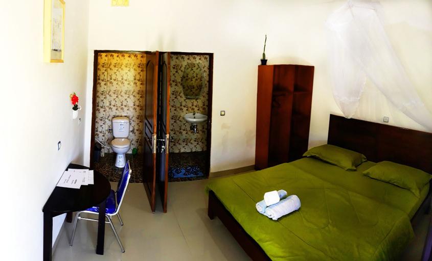 Hotel Bonne Nuit, Manggarai Barat