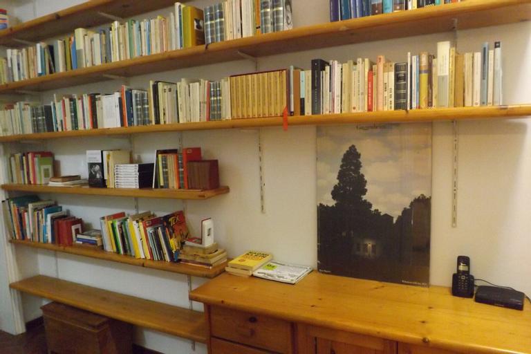 B&B dei Filosofi, Perugia