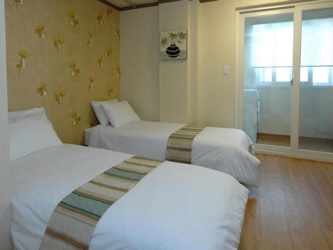 E-Residence, Gangnam