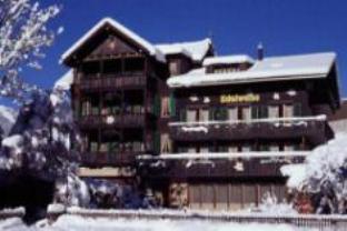 Hotel Edelweiss, Interlaken
