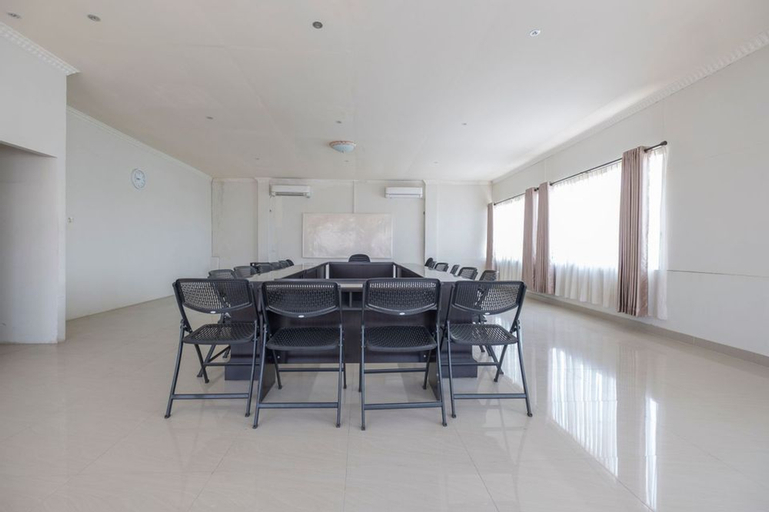 Hotel Barkah, Makassar