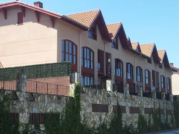Abba Comillas Golf Apartments , Cantabria