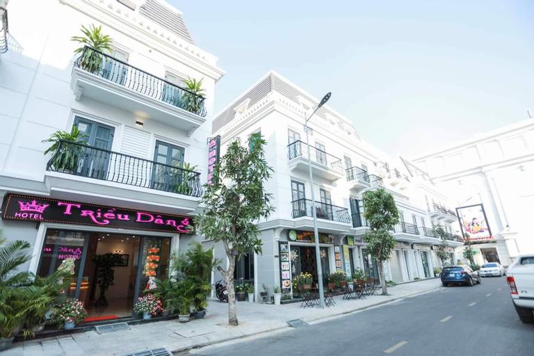 Trieu Dang Hotel, Tuy Hoa