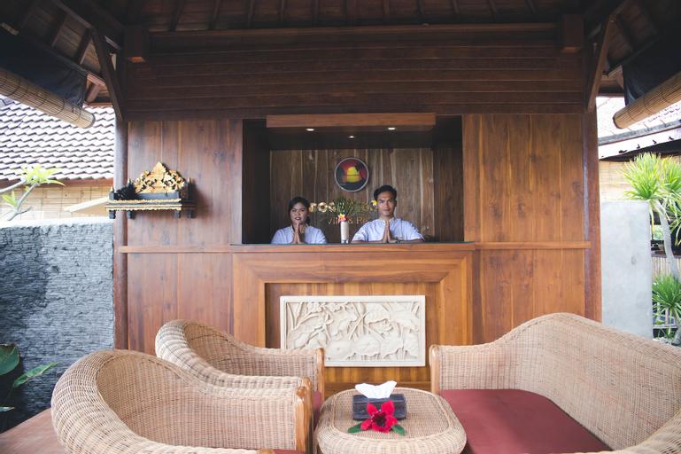 Boga Segara Villa and Resto, Klungkung