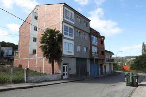 Casa Ferroviario, Lugo