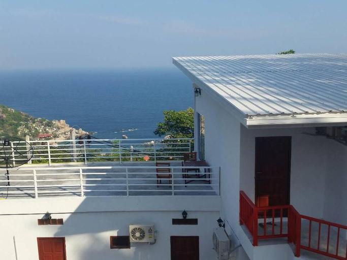 Tanote Good View Resort, Ko Phangan