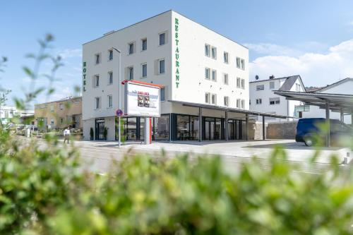 Hotel in Laisen, Reutlingen