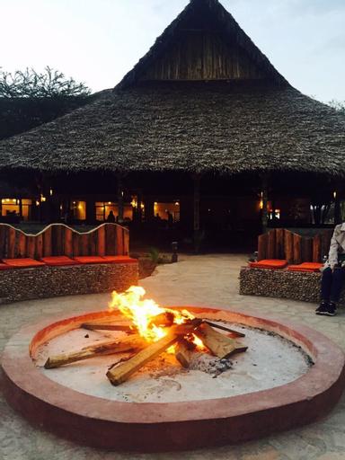 Mara Sweet Acacia Lodge, Narok West