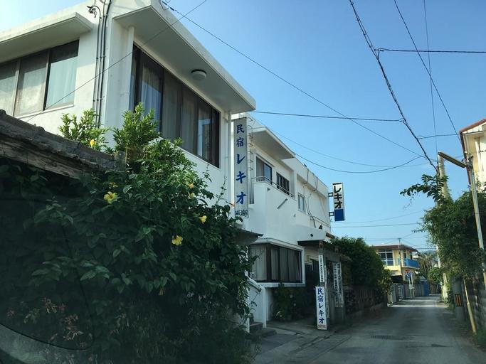 Minshuku Lequio, Uruma